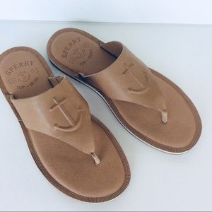 Sperry Seaport Sandals